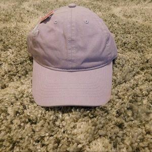Mossimo lavender hat